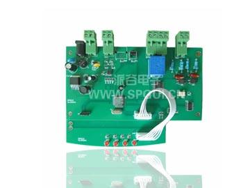 空调温度控制器